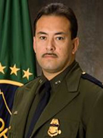 Sal Nieto - Border Enforcement Subject Matter Expert