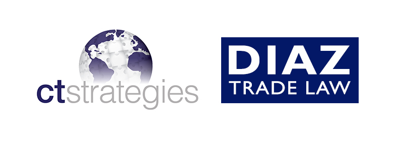 CT Strategies and Diaz Trade Law
