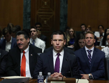 CBP Commissioner Kevin McAleenan's Subcommittee Hearing on 'Trade