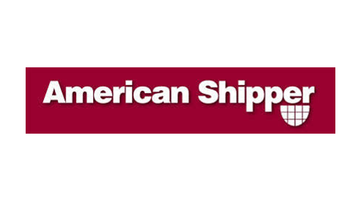 Andrew Farrelly and Allen Gina have provided numerous quotes and comments to American Shipper journalists.