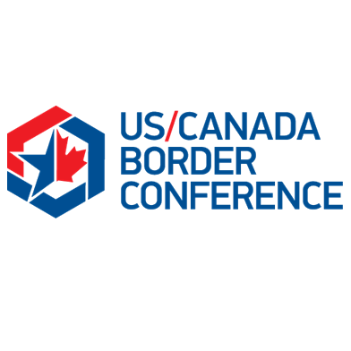 Allen Gina routinely speaks at the annual US/Canada Border Conference
