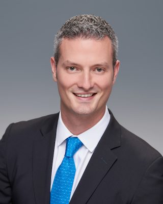 Andrew Farrelly - Partner and Co-Founder