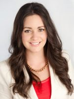 Kelley Sanabria - Chief Communications Advisor