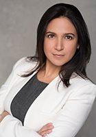Laura Escalante - International Relations and Trade Facilitation Subject Matter Expert