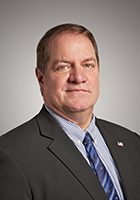 Ronald May - Supply Chain Security and Customs Operations Subject Matter Expert