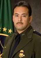 Sal Nieto - Border Enforcement Subject Matter Expert